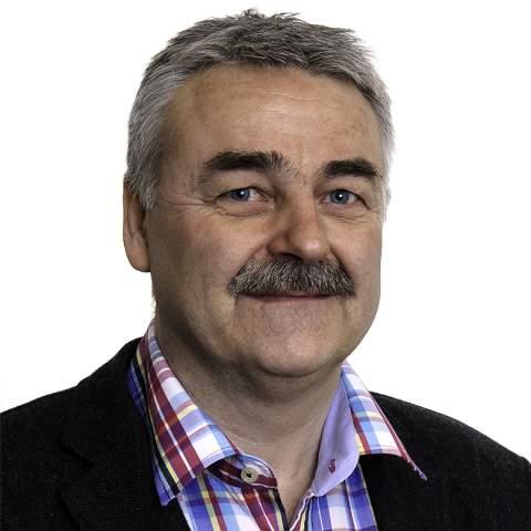 Mats-Gunnar Eriksson